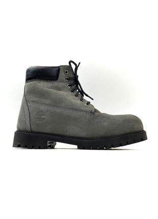 Женские ботинки зимние (мех)