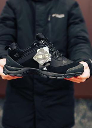 Мужские кроссовки зимние adidas climaproof winter