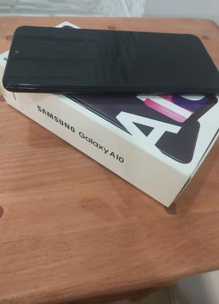 Samsung Galaxy A10 A107F на запчастини