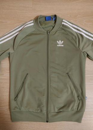 Олімпійка Adidas Оригінал