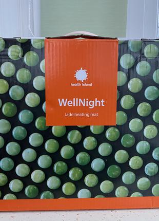 Health island WellNight (Нефритовый коврик)