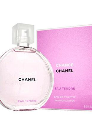 Chanel Chance Eau Tendre Копия Luxe