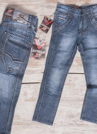 Новинка! подростковые джинсы для мальчиков, супер качество!