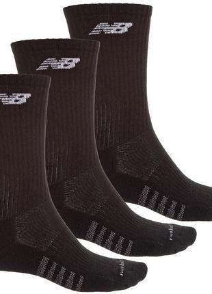 Комплект носки мужские new balance оригінал из сша