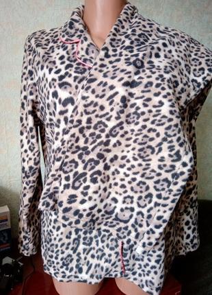 Пижама: штаны + 2 кофты
