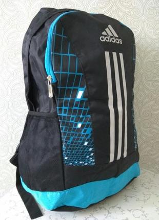 Школьный рюкзак спортивный для мальчиков подростков непромокае...