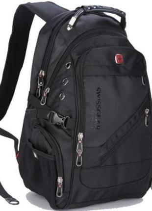 Рюкзак swissgear 8810 городской для ноутбука спортивный тактич...