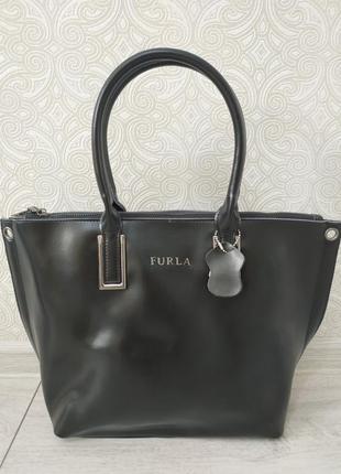 Кожаная женская черная сумка  2019, роскошная сумочка из натур...