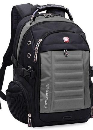 Рюкзак женский swissgear для ноутбука туристический спортивный...