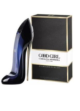 Женская парфюмированная вода Carolina Herrera Good Girl Velvet Ре