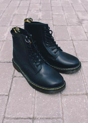 Шикарные ботинки dr. martens
