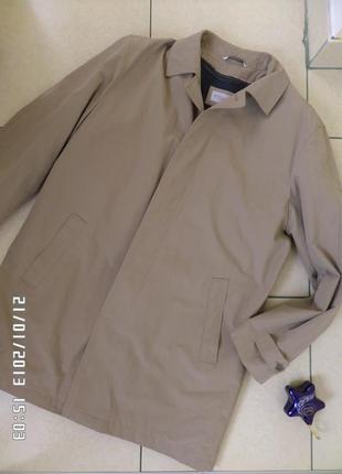 Bernard bernard xl-xxl пальто