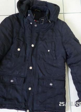 Scm s куртка єврозима
