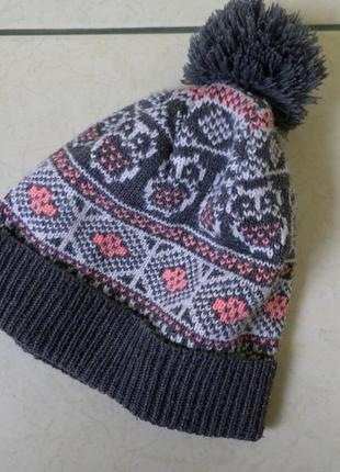 New look шапка