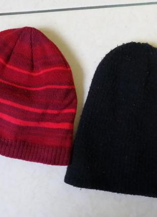 Reserved шапки зимові