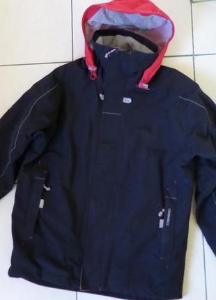 Decathlon термокуртка xs-s