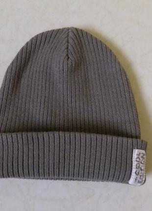 Zara шапка для малюка