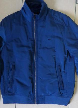 Mcgregor куртка бомбер s-m