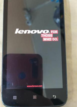 Мобільний телефон Lenovo A516
