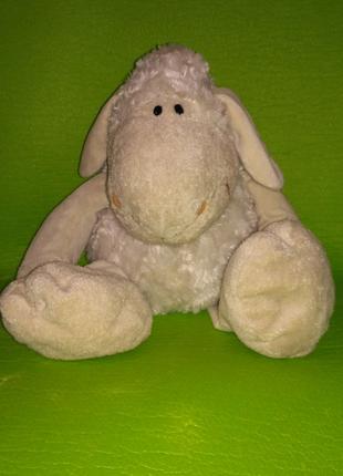 Овечка овца