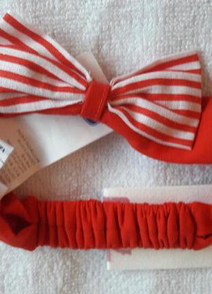 Новая повязка 44-50 размер тм chicco