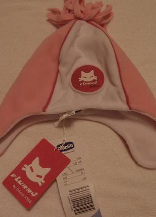 Термо-шапка 48,50 размеры тм chicco