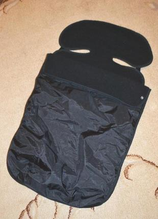 Спальный мешок, конверт, чехол на ножки в коляску mothercare.а...