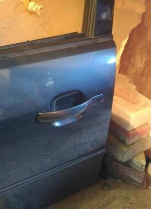 Ручки двери наружные Ford Mondeo mk3