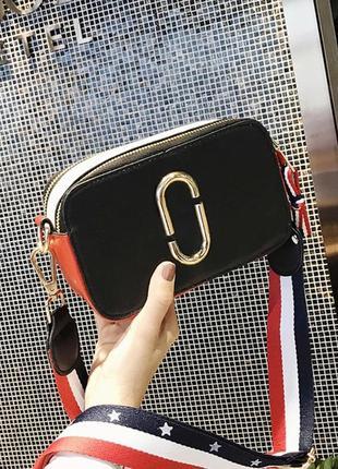 Женская сумка / сумочка на плечо / клатч