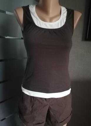Майка, топ, футболка