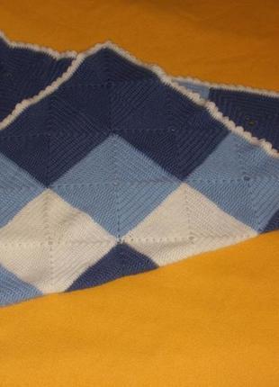 Одеялко в коляску. (сша)