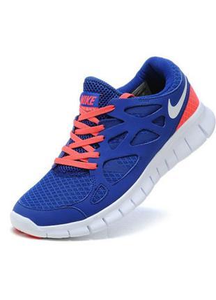 Nike  кроссовки wmns flex trainer 2