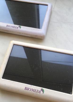 Аппарат физиотерапевтический Биомедис Андроид с электродами. Б/У