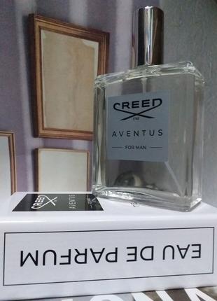 Creed Aventus Man 100 млн, Тестер, Мужские Духи, Парфюм