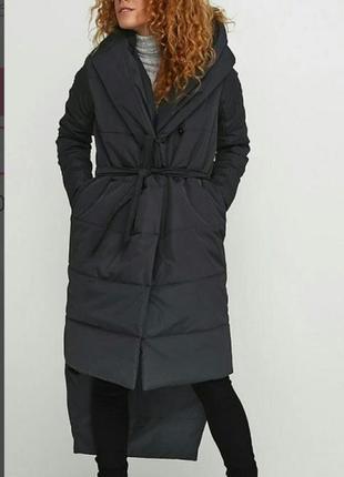 Пальто!в стиле zara