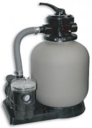 Фильтры и насосы для бассейнов