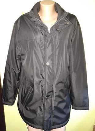 Р 50 р куртка kingfield by charles vogele  klimatex систем