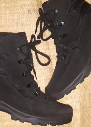 6.5- 25.5 ботинки rohde