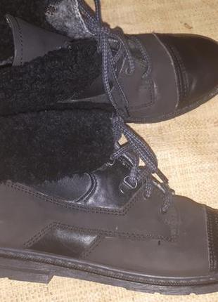 40.5-26.5- rohde ботинки