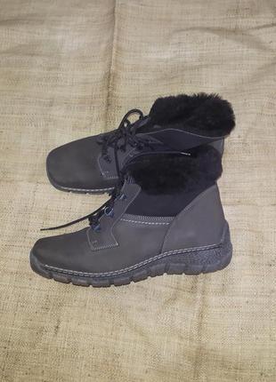 Ботинки corami