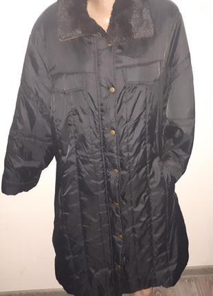 Charles vogele grandiosa  куртка