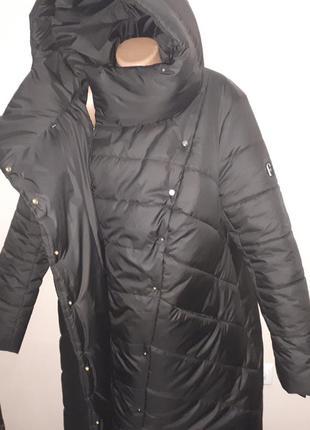 Пальто fovaritti