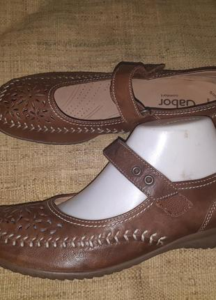 Туфли   gabor comfort