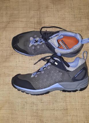 Евро 38-25 ботинки легкие merrill ortho light