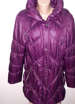 Куртка зима  charles vogele