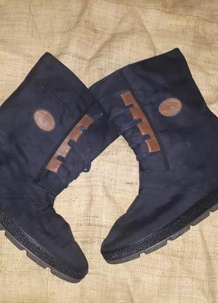 Ботинки rohde top dry boots  clima control
