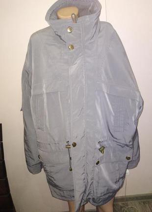 Рxxl  куртка harmony