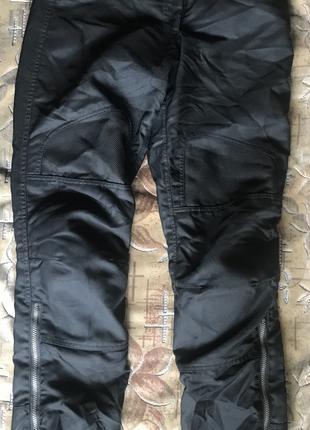 Брюки штаны BMW Motorrad Airflow 2