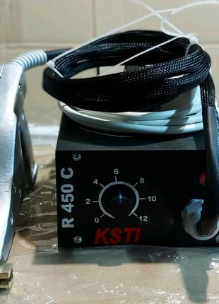 Машинка для нарезки шин (Регрувер) KSTI R 450 C