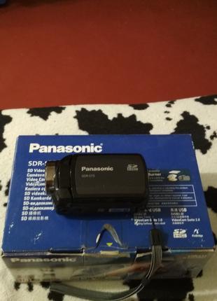 ВІдеокамера Panasonic SDR-S15